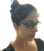 The Eyewear Girl Face a Face hello 2
